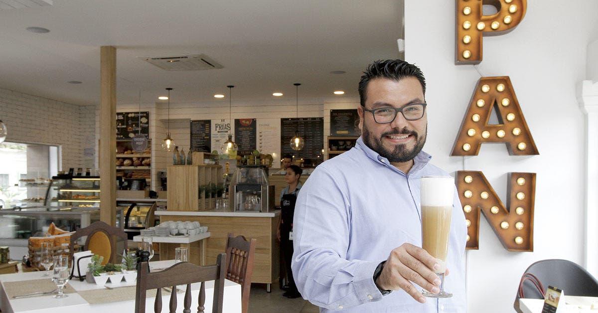 L'Artisan Café: el nuevo negocio de Fifco