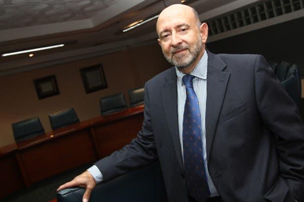 Muere Édgar Ayales, principal impulsor de la reforma fiscal