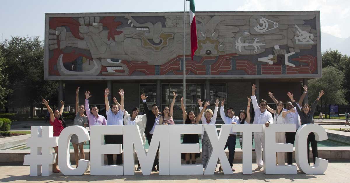 Cemex busca proyectos sociales para premiarlos con hasta $25 mil