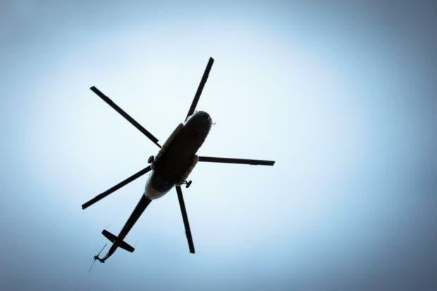 Estados Unidos dona helicópteros a Costa Rica para mejorar servicio de vigilancia aérea
