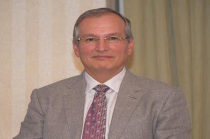 Gonzalo Delgado es el nuevo presidente de la Unión de Cámaras