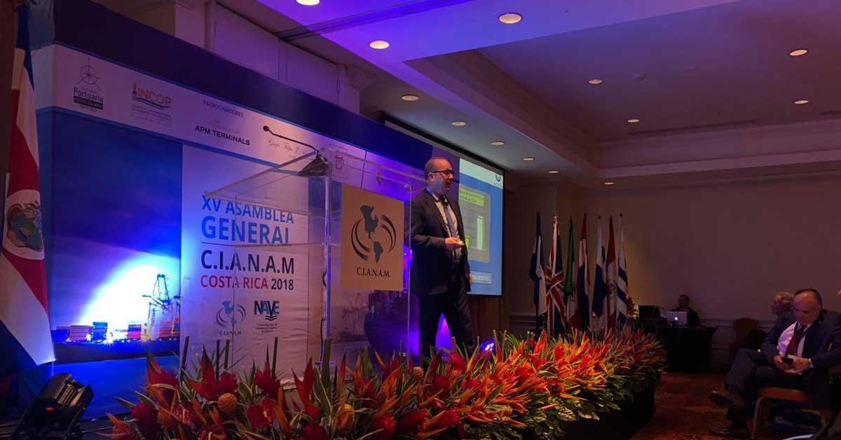 Costa Rica necesita retomar protocolo de acción para control de contenedores