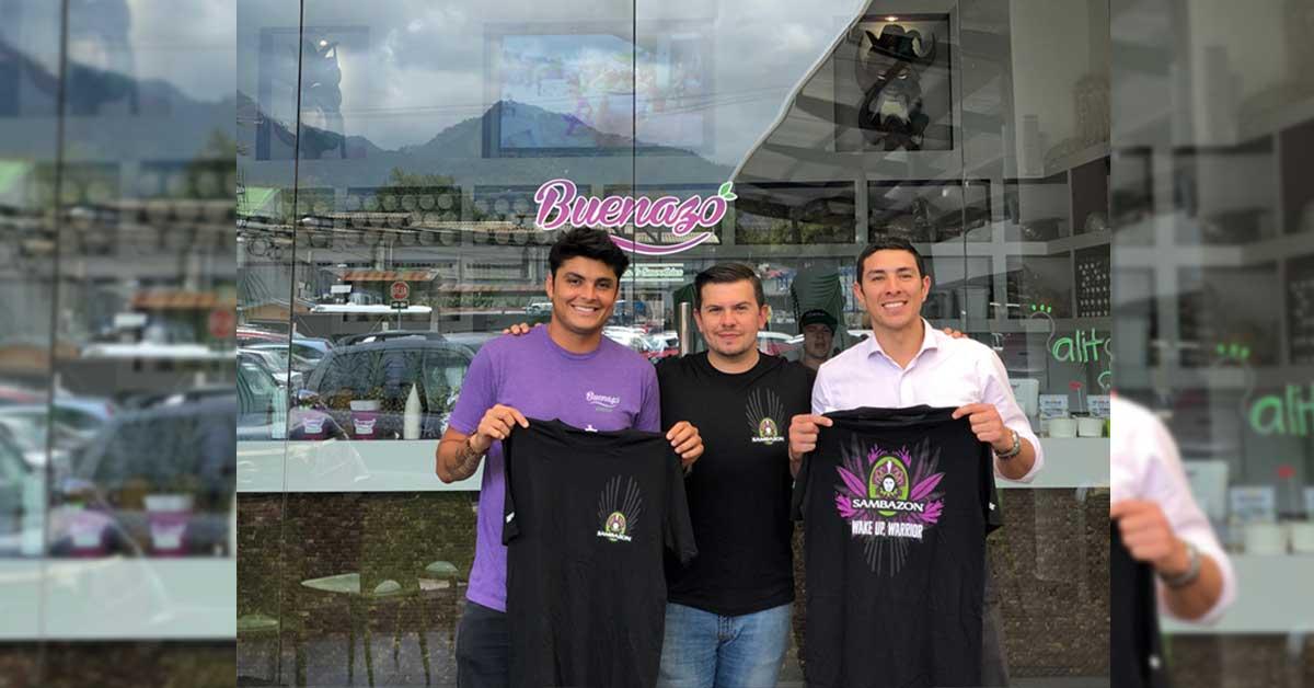 Buenazo Bowls inaugura en Ciudad del Este y anuncia llegada a Los Yoses