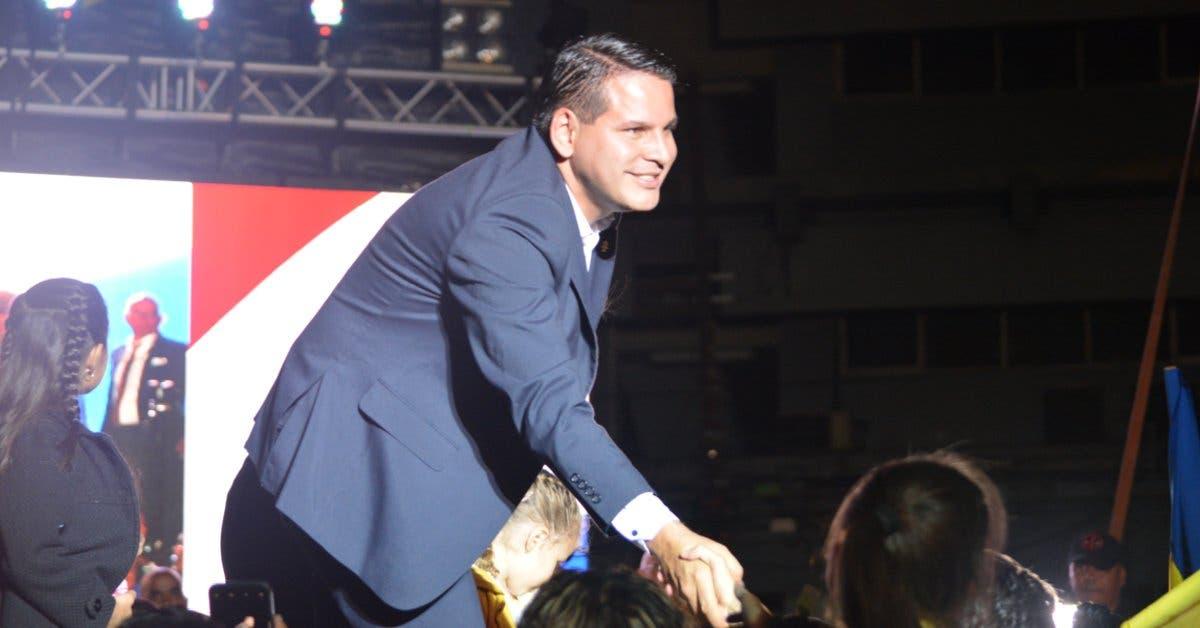 Fabricio Alvarado repudia nombramientos en Educación, Inamu y Cancillería
