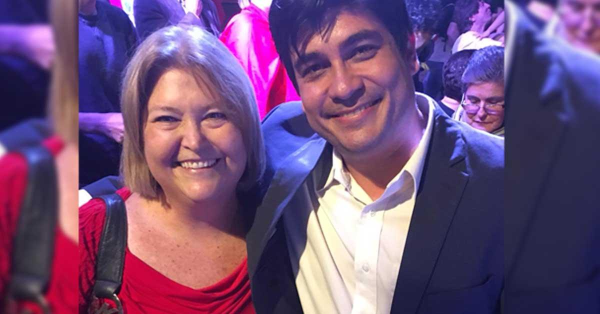 Sector respalda a María Amalia Revelo como próxima ministra de Turismo