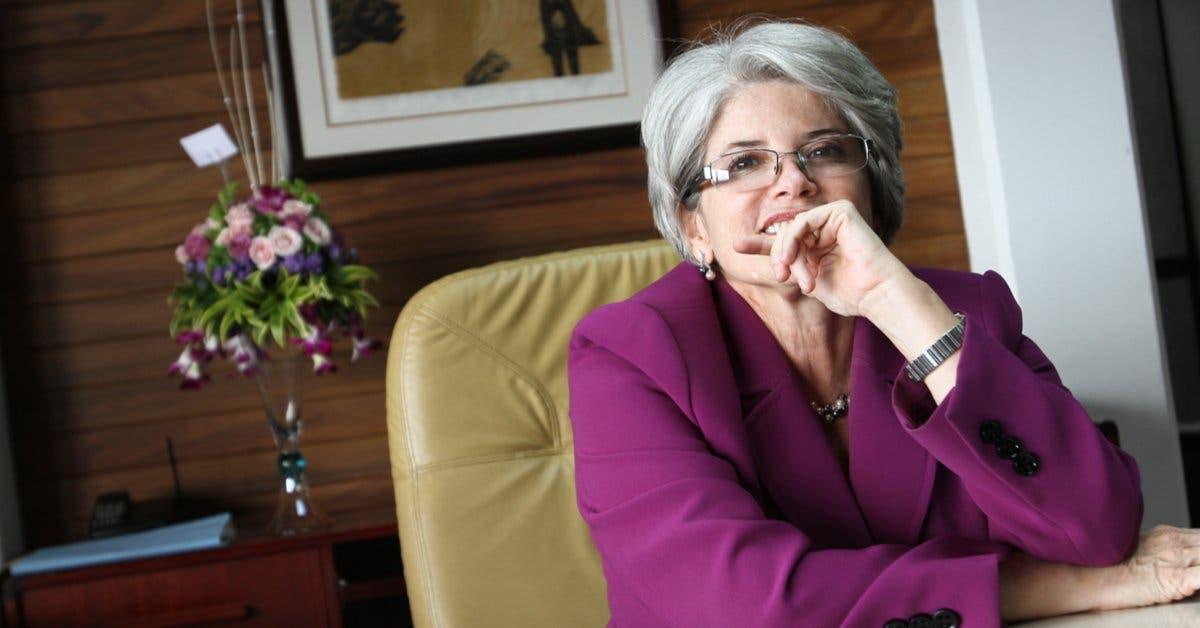 Asignación de Rocío Aguilar como ministra de Hacienda pone a correr al Conassif