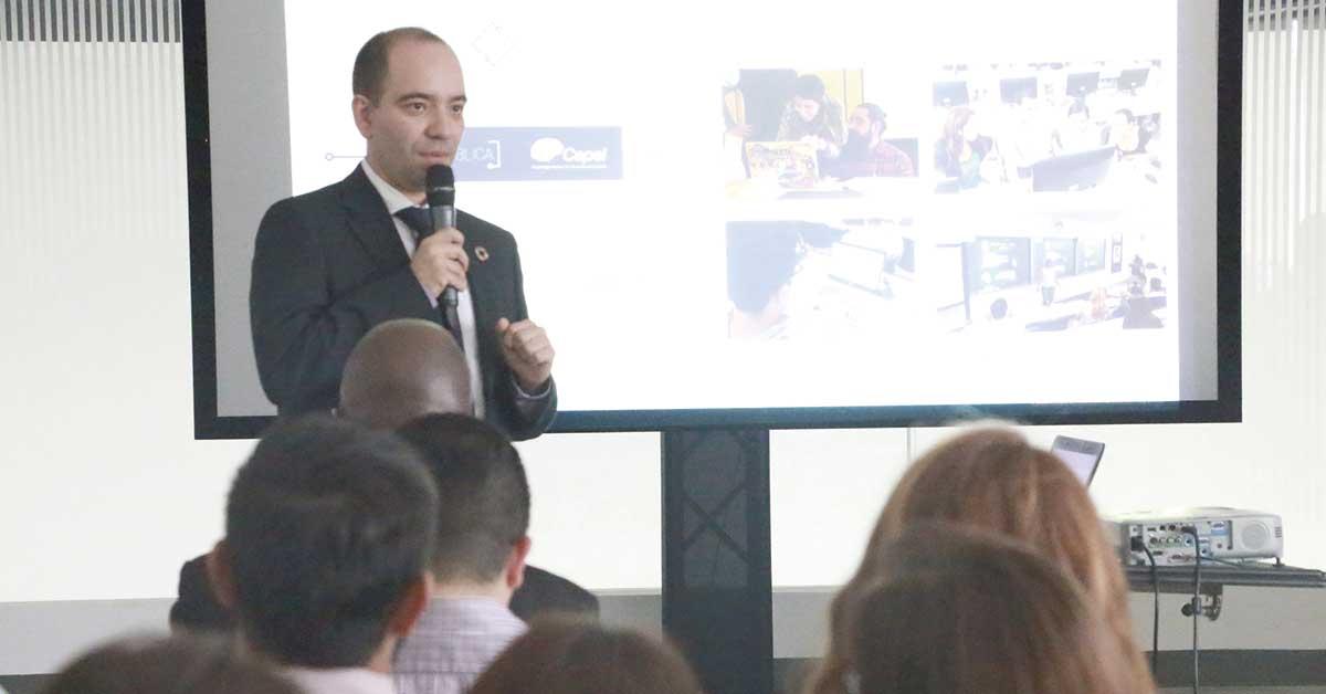 Telefónica y Cepei lanzaron iniciativa de datos transparente