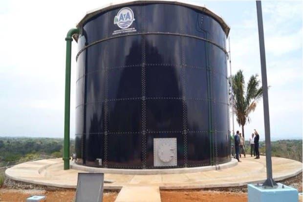 Nueve proyectos llevarán agua a Guanacaste en 2018