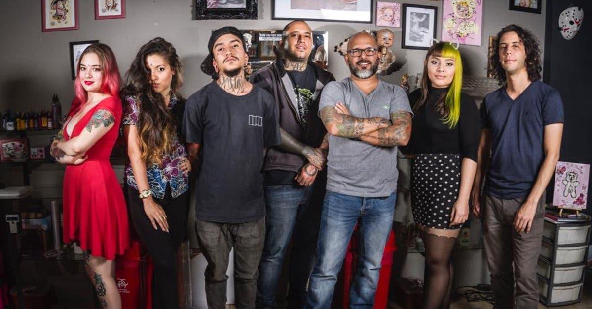"""""""Chepe se Tatúa"""": maratón de tatuajes buscará ayudar a personas en indigencia"""