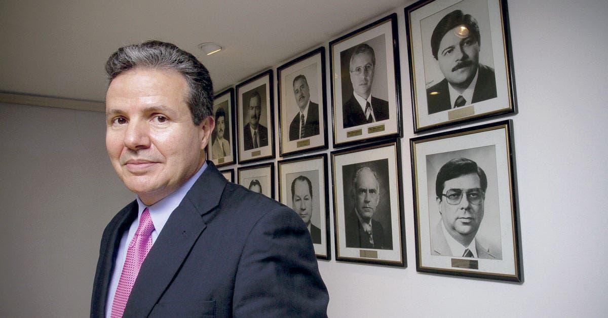Carlos Alvarado hereda gran reto en empleo