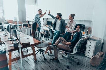 40 empresas ticas destacan entre los mejores lugares para trabajar