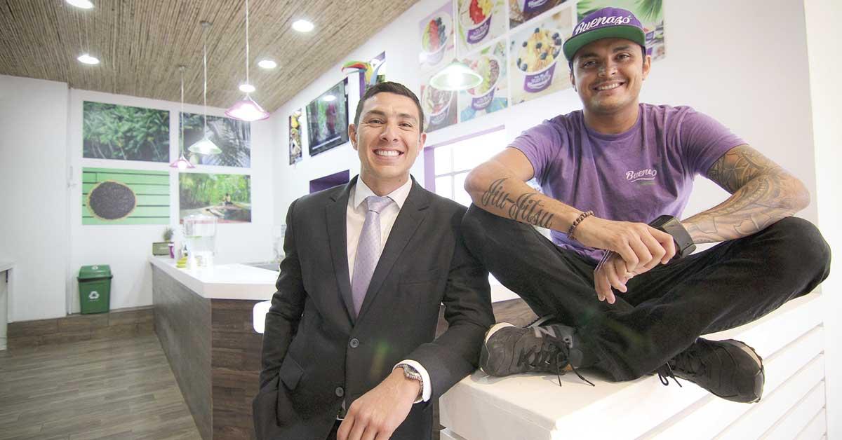 Buenazo Bowls consolidará presencia en el país con seis nuevos locales
