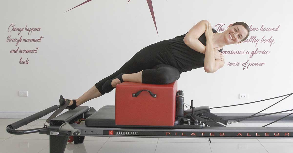 Espacio especializado en pilates abrió en el país