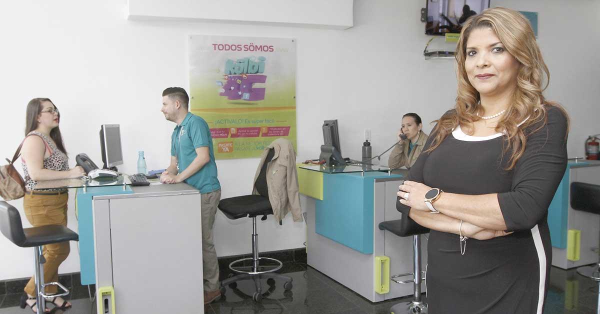 Costa Rica lidera mercado de datacenters en el istmo
