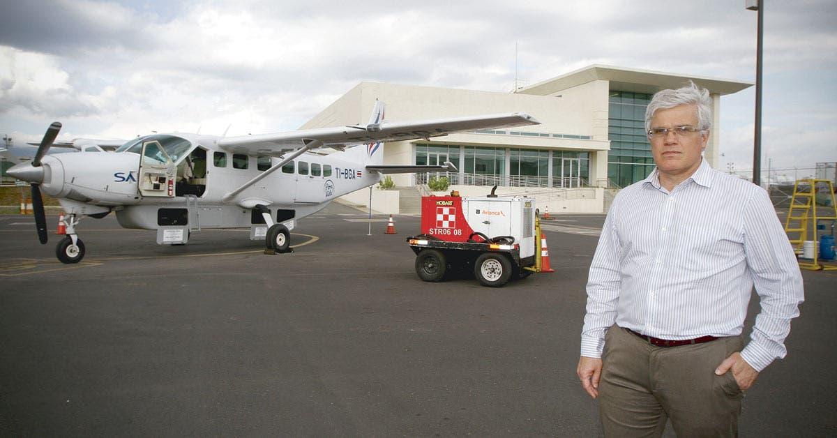Nueva terminal local movilizará hasta 200 mil pasajeros anuales