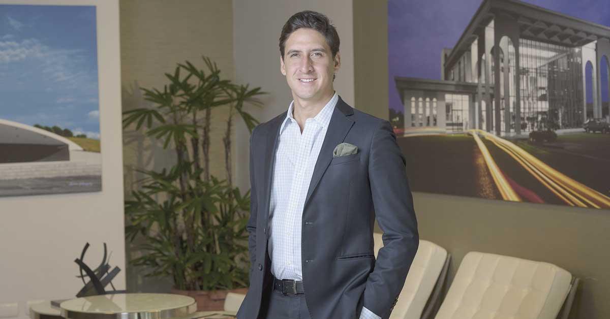 Inmobiliaria ecuatoriana invertirá $45 millones en Sabana Norte