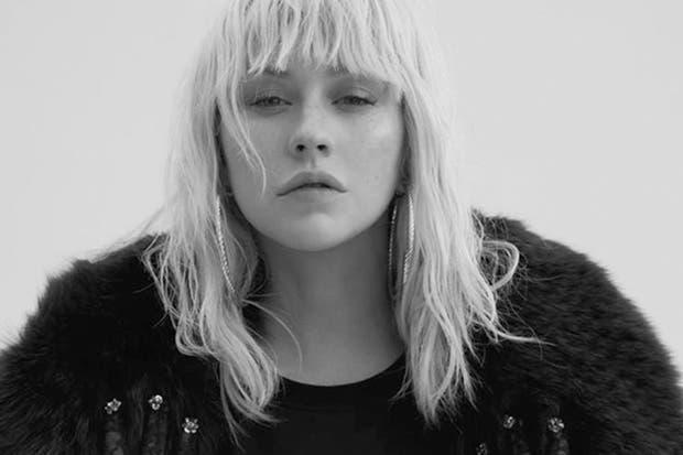 Christina Aguilera comparte nuevo sencillo