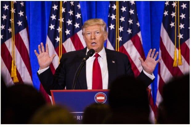 Estados Unidos se retira del acuerdo nuclear con Irán