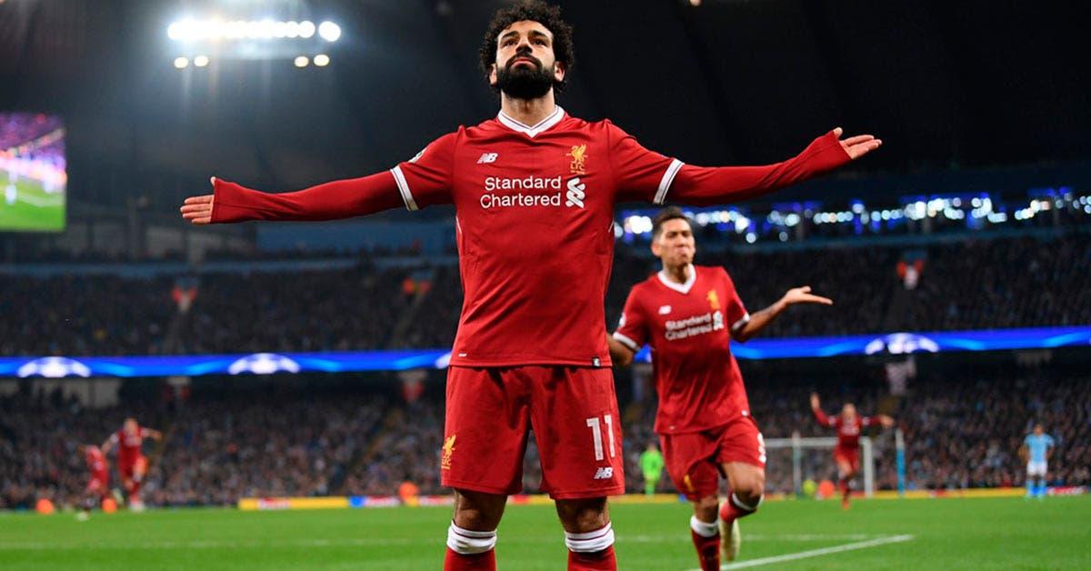 Mohamed Salah ayuda a sanar la islamofobia en Inglaterra
