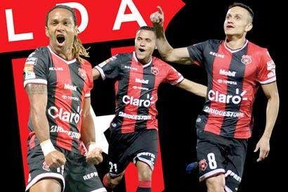 Alajuelense ingresó en industria de eSports valorada en $1.600 millones