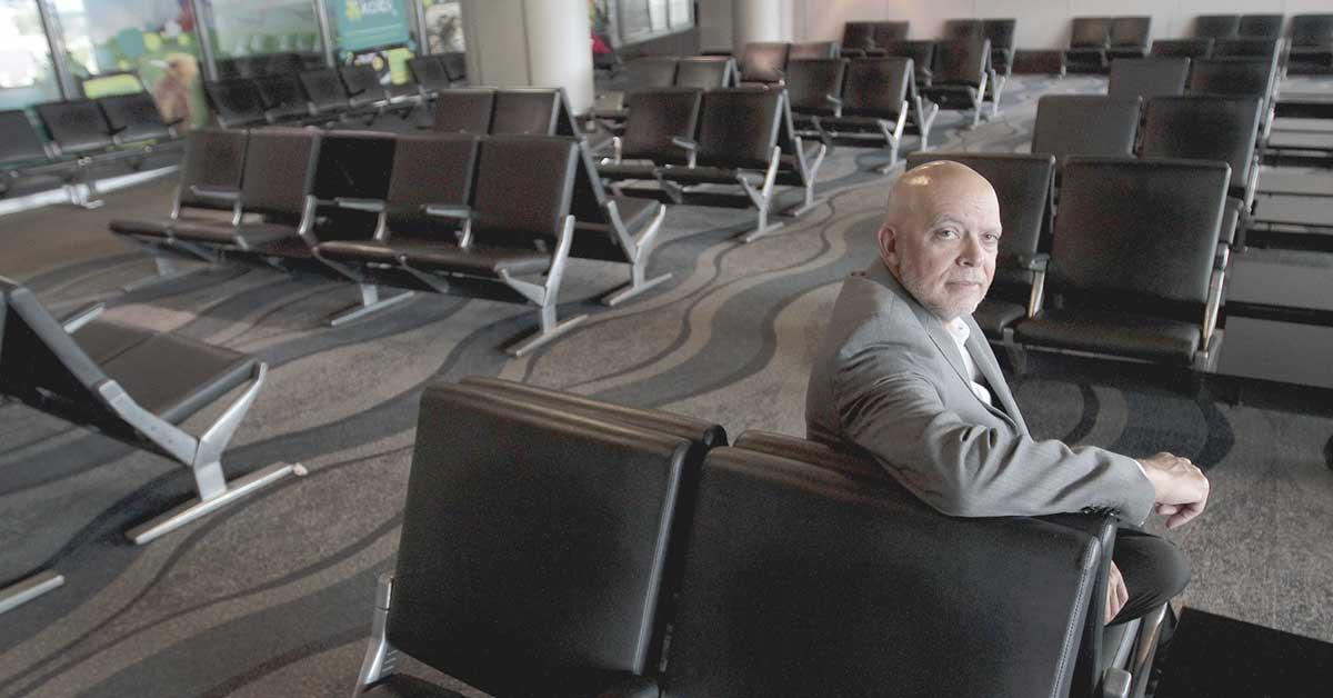 Terminal doméstica y nuevas aerolíneas impulsarán turismo