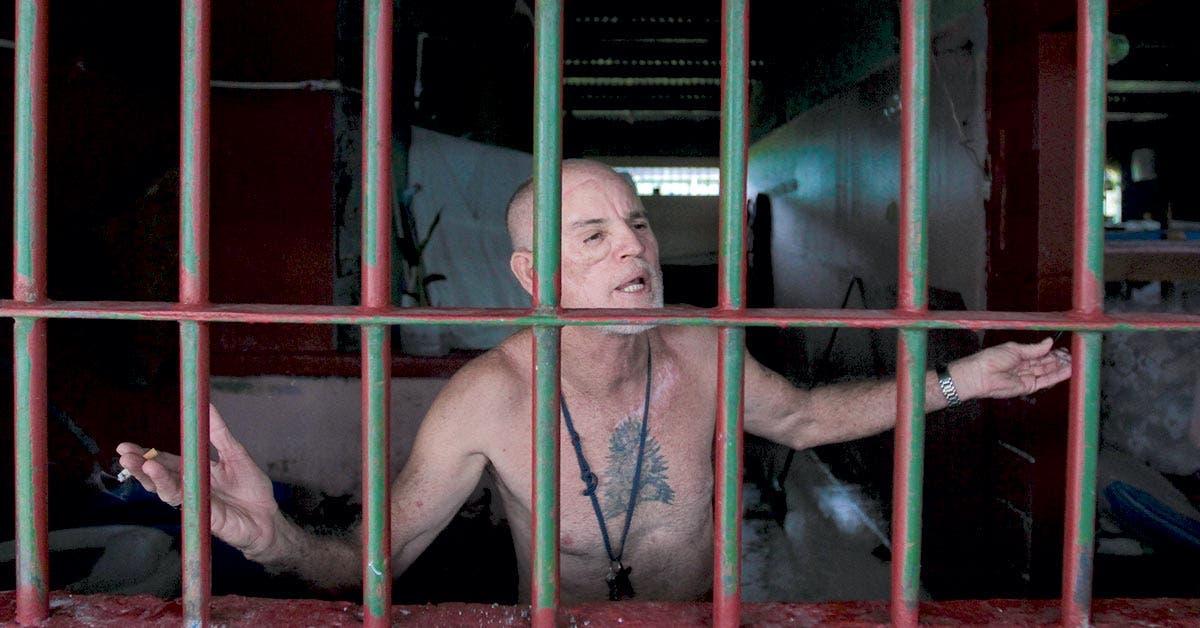 Costa Rica es el quinto país de América con la tasa más alta de presos