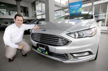 Ford podría financiar su emprendimiento ambiental