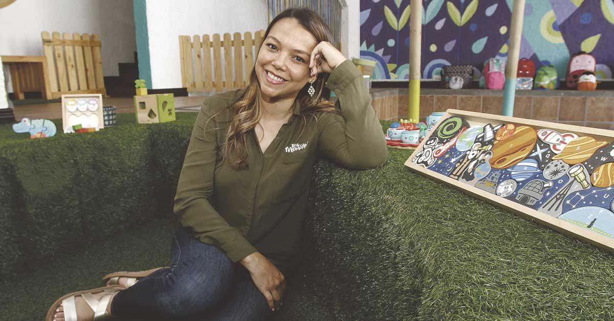 Little Monsters conquista el mercado con innovador modelo educativo