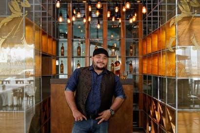 Johnnie Walker inauguró espacio dedicado al whisky