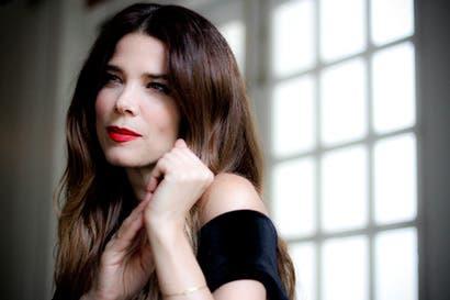 Juana Acosta, actriz de Velvet, presentó su nuevo proyecto en Costa Rica