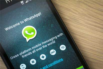 WhatsApp introdujo seis nuevas funciones