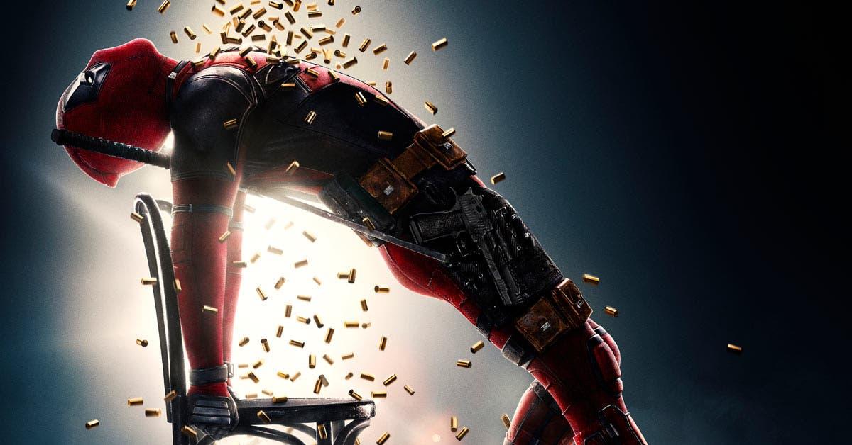 Deadpool regresa con humor y muchas burlas cinematográficas