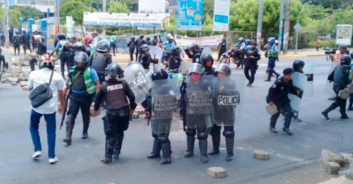 Crisis de Nicaragua afecta comercio con el istmo