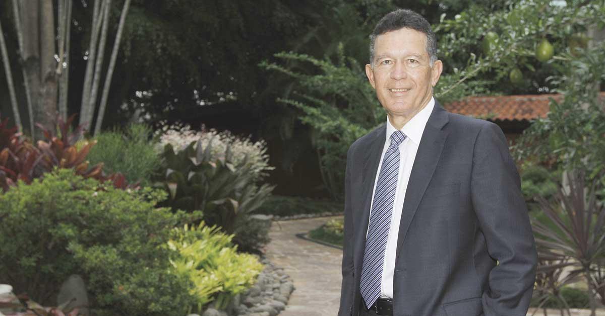 """Presidente Banco General: """"Estamos para rato en Costa Rica y vamos a crecer"""""""