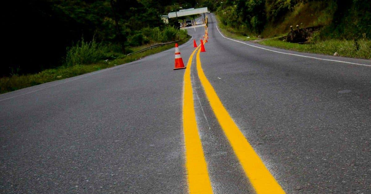 Pedirán cuentas al gobierno por evidente atraso en Ruta 32