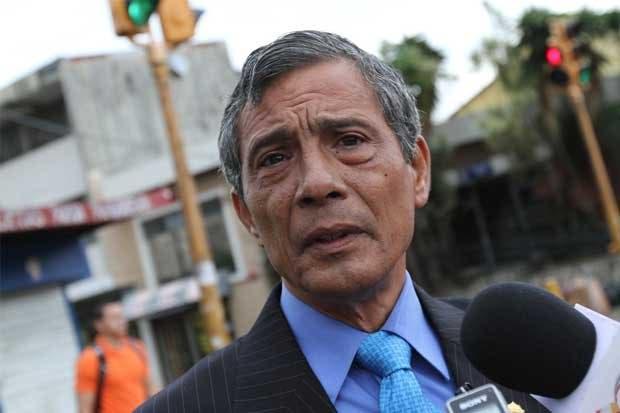 Ministerio Público acusa al exfiscal Jorge Chavarría
