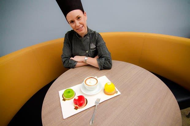 Crème Caramel: la pastelería de la felicidad