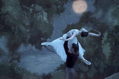 Ballet de Washington ofrecerá dos funciones benéficas en Costa Rica