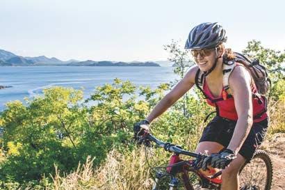 Pasee en bici a Puntarenas por la vieja línea del tren