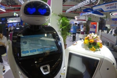 Congreso mundial de inteligencia artificial abre las puertas de nueva era económica