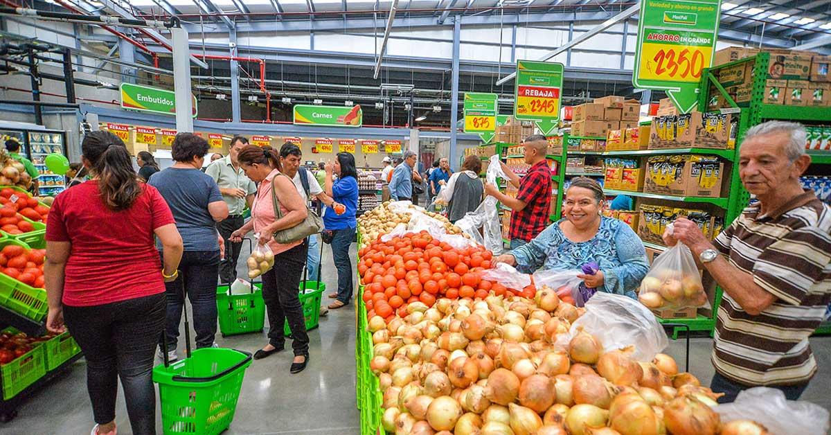 Walmart realizará feria de empleo para nuevo Maxi Pali