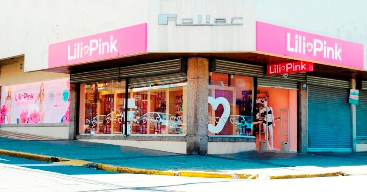 Lili Pink abre locales en Curridabat y Heredia 2a28082ec2e3