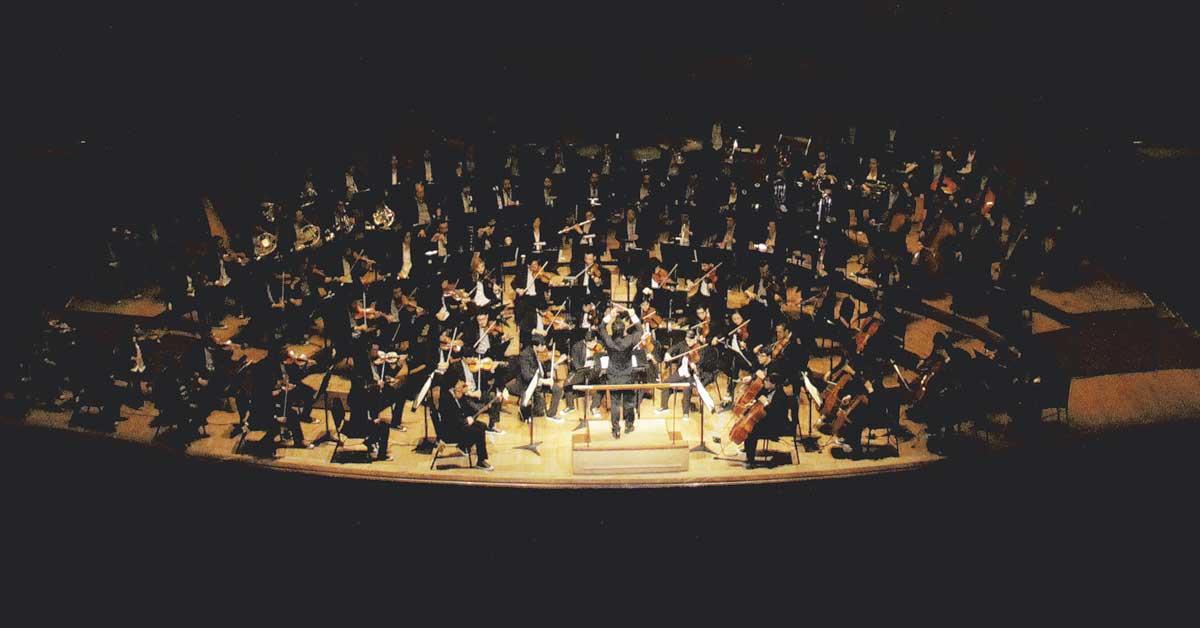 Filarmónica Joven de Colombia hará vibrar a Costa Rica