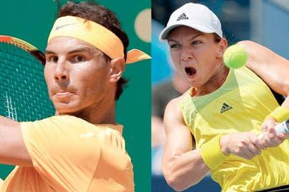 ¡Calienta Roland Garros!