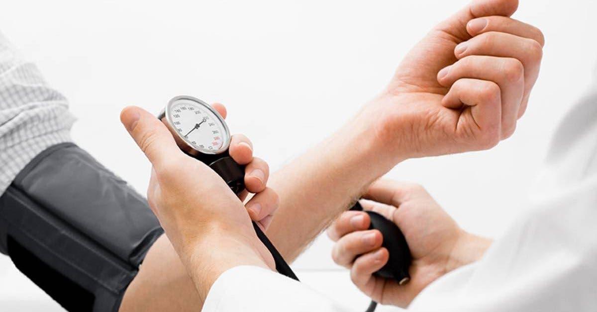 Conozca como prevenir la Hipertensión Arterial