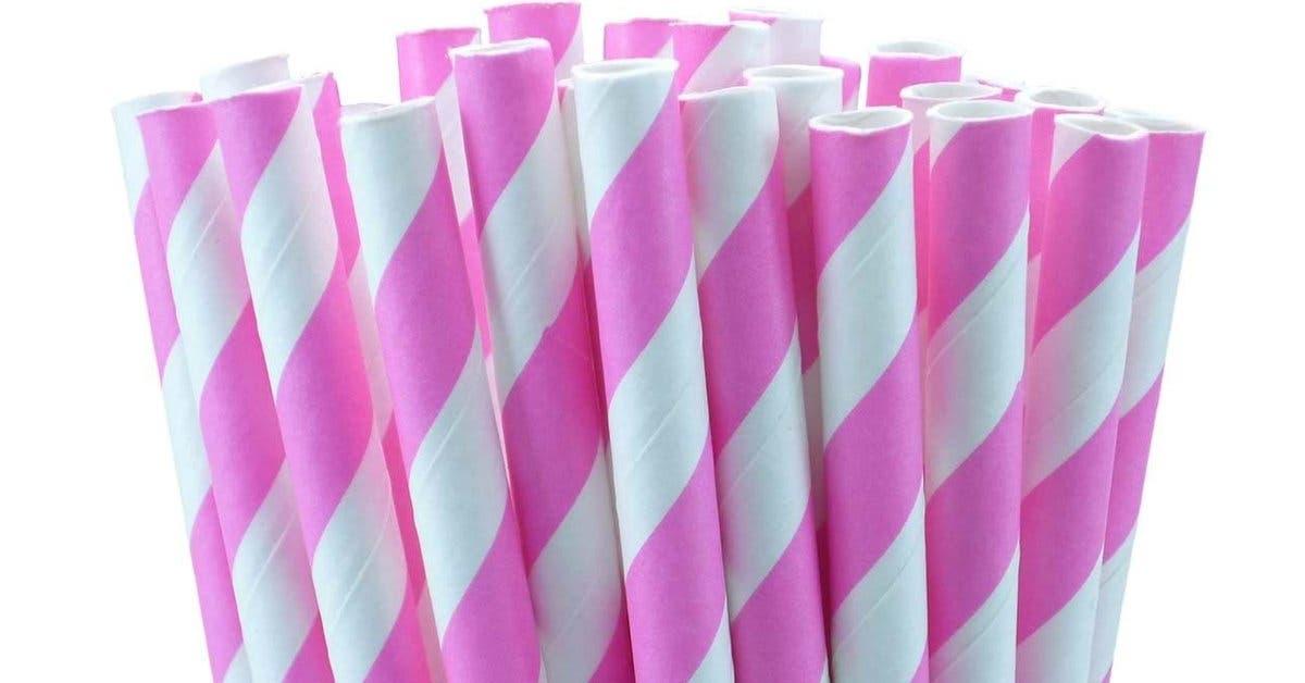 Tetra Pak desarrollará pajillas de papel