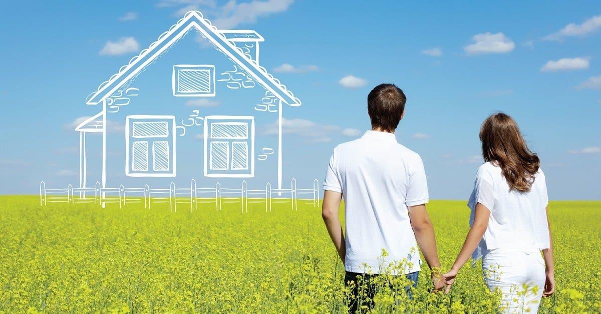 Cinco consejos para optar por su casa propia