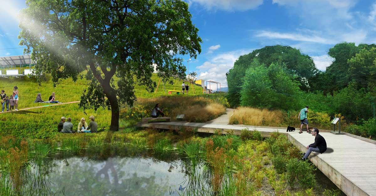 Proyectos ticos Ciudad Dulce ganan premio internacional