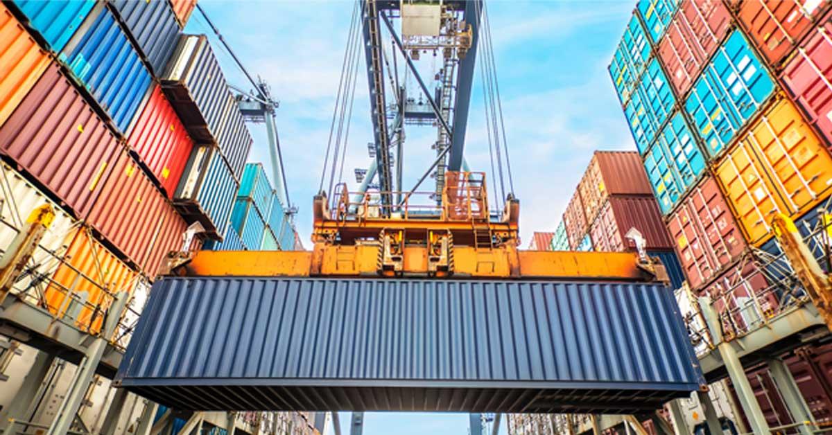 Exportaciones nacionales superaron los $3,6 mil millones en el primer cuatrimestre