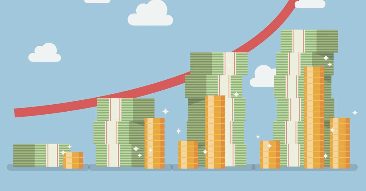 Curva soberana aumenta su rendimiento a corto y mediano plazo